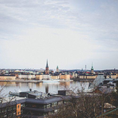 Sevärdheter i Stockholm